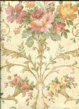 Windermere Wallpaper WI00151 By Smith & Fellows For Portfolio